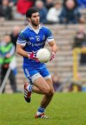 12 February 2012; Neil McAdam, Monaghan. Allianz Football League, Division 2, Round 2, Monaghan v Kildare, St Tiernach's Park, Clones, Co Monaghan. Picture credit: Barry Cregg / SPORTSFILE