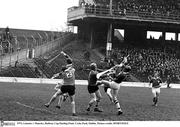 1971; Leinster v Munster, Railway Cup Hurling Final. Croke Park, Dublin. Picture credit; SPORTSFILE
