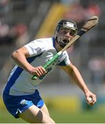 18 June 2017; John Paul Lacey of Waterford during the Munster GAA Under 25 Reserve Hurling Competition Final match between Limerick and Waterford at Semple Stadium in Thurles, Co. Tipperary. Photo by Piaras Ó Mídheach/Sportsfile