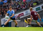 25 June 2017; Con O'Callaghan of Dublin in action against Killian Daly of Westmeath during the Leinster GAA Football Senior Championship Semi-Final match between Dublin and Westmeath at Croke Park in Dublin. Photo by Ray McManus/Sportsfile