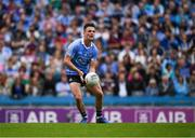 25 June 2017; Eric Lowndes of Dublin during the Leinster GAA Football Senior Championship Semi-Final match between Dublin and Westmeath at Croke Park in Dublin. Photo by Ray McManus/Sportsfile