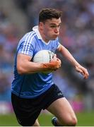 25 June 2017; Paddy Andrews of Dublin  during the Leinster GAA Football Senior Championship Semi-Final match between Dublin and Westmeath at Croke Park in Dublin. Photo by Ray McManus/Sportsfile