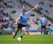 25 June 2017; Dean Rock of Dublin during the Leinster GAA Football Senior Championship Semi-Final match between Dublin and Westmeath at Croke Park in Dublin. Photo by Ray McManus/Sportsfile