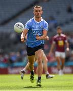 25 June 2017; Paul Mannion of Dublin during the Leinster GAA Football Senior Championship Semi-Final match between Dublin and Westmeath at Croke Park in Dublin. Photo by Ray McManus/Sportsfile