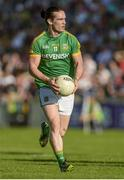 17 June 2017; Cillian O'Sullivan of Meath during the Leinster GAA Football Senior Championship Semi-Final match between Meath and Kildare at Bord na Móna O'Connor Park in Tullamore, Co Offaly. Photo by Piaras Ó Mídheach/Sportsfile