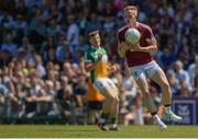 17 June 2017; Killian Daly of Westmeath during the Leinster GAA Football Senior Championship Quarter-Final Replay match between Westmeath and Offaly at TEG Cusack Park in Mullingar, Co Westmeath. Photo by Piaras Ó Mídheach/Sportsfile