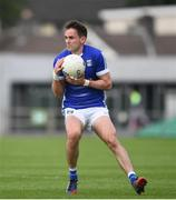 25 June 2017; Niall Murray of Cavan during the GAA Football All-Ireland Senior Championship Round 1B match between Offaly and Cavan at O'Connor Park in Tullamore, Co. Offaly. Photo by Ramsey Cardy/Sportsfile
