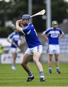 25 June 2017; Stephen Maher of Laois during the GAA Hurling All-Ireland Senior Championship Preliminary Round match between Laois and Carlow at O'Moore Park in Portlaoise, Co. Laois. Photo by Ramsey Cardy/Sportsfile