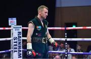 17 June 2017; Paddy Barnes at the Battle of Belfast Fight Night at the Waterfront Hall in Belfast. Photo by Ramsey Cardy/Sportsfile