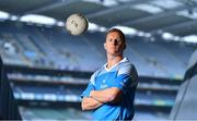 28 June 2017; Dublin footballer Ciaran Kilkenny pictured in Croke Park at the launch of Sure deodorant as Official Statistics Partners of the GAA. The 'Never More Sure' campaign gives fans a chance to win a seat for the season in Croke Park. Photo by Brendan Moran/Sportsfile