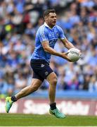 25 June 2017; Kevin McManamon of Dublin during the Leinster GAA Football Senior Championship Semi-Final match between Dublin and Westmeath at Croke Park in Dublin. Photo by Eóin Noonan/Sportsfile