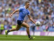 25 June 2017; Paul Mannion of Dublin during the Leinster GAA Football Senior Championship Semi-Final match between Dublin and Westmeath at Croke Park in Dublin. Photo by Eóin Noonan/Sportsfile