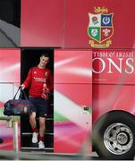 30 June 2017; Jonathan Sexton of the British & Irish Lions during their captain's run at Jerry Collins Stadium in Porirua, New Zealand. Photo by Sportsfile