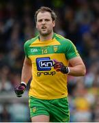 1 July 2017; Michael Murphy of Donegal  during the GAA Football All-Ireland Senior Championship Round 2A match between Donegal and Longford at MacCumhaill Park in Ballybofey, Co Donegal. Photo by Oliver McVeigh/Sportsfile