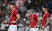 1 July 2017; Owen Farrell of the British & Irish Lions during the Second Test match between New Zealand All Blacks and the British & Irish Lions at Westpac Stadium in Wellington, New Zealand. Photo by Stephen McCarthy/Sportsfile
