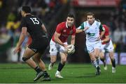 1 July 2017; Conor Murray of the British & Irish Lions during the Second Test match between New Zealand All Blacks and the British & Irish Lions at Westpac Stadium in Wellington, New Zealand. Photo by Stephen McCarthy/Sportsfile