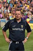 2 July 2017;  Wexford Davy Fitzgerald at the end of the Leinster GAA Hurling Senior Championship Final match between Galway and Wexford at Croke Park in Dublin. Photo by David Maher/Sportsfile