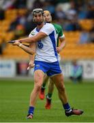 1 July 2017; Darragh Fives of Waterford during the GAA Hurling All-Ireland Senior Championship Round 1 match between Offaly and Waterford at Bord na Móna O'Connor Park in Tullamore, Co Offaly. Photo by Sam Barnes/Sportsfile