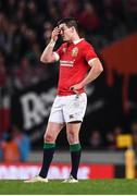 8 July 2017; Jonathan Sexton of the British & Irish Lions during the Third Test match between New Zealand All Blacks and the British & Irish Lions at Eden Park in Auckland, New Zealand. Photo by Stephen McCarthy/Sportsfile