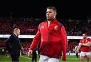 8 July 2017; Sean O'Brien of the British & Irish Lions following the Third Test match between New Zealand All Blacks and the British & Irish Lions at Eden Park in Auckland, New Zealand. Photo by Stephen McCarthy/Sportsfile