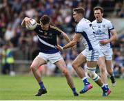 8 July 2017; Jack Kennedy of Tipperary in action against Killian Clarke of Cavan during the GAA Football All-Ireland Senior Championship Round 2B match between Cavan and Tipperary at Kingspan Breffni Park in Cavan. Photo by David Maher/Sportsfile