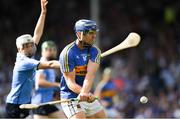 8 July 2017; Jason Forde of Tipperary in action against Fionn Ó Risin Broin of Dublin during the GAA Hurling All-Ireland Senior Championship Round 2 match between Dublin and Tipperary at Semple Stadium in Thurles, Co Tipperary. Photo by Ray McManus/Sportsfile