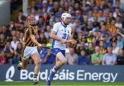 8 July 2017; Shane Bennett of Waterford in action against Cillian Buckley of Kilkenny during the GAA Hurling All-Ireland Senior Championship Round 2 match between Waterford and Kilkenny at Semple Stadium in Thurles, Co Tipperary. Photo by Ray McManus/Sportsfile