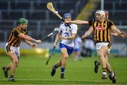 8 July 2017; Colin Dunford of Waterford in action against Paul Murphy, left, and Cillian Buckley of Kilkenny during the GAA Hurling All-Ireland Senior Championship Round 2 match between Waterford and Kilkenny at Semple Stadium in Thurles, Co Tipperary. Photo by Brendan Moran/Sportsfile
