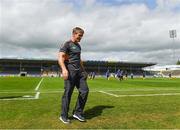 15 July 2017;  Armagh manager Kieran McGeeney after a pre match walk about before the GAA Football All-Ireland Senior Championship Round 3B match between Tipperary and Armagh at Semple Stadium in Thurles, Co Tipperary. Photo by Ray McManus/Sportsfile