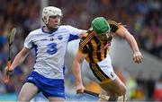 8 July 2017; Paul Murphy of Kilkenny in action against Shane Bennett of Waterford during the GAA Hurling All-Ireland Senior Championship Round 2 match between Waterford and Kilkenny at Semple Stadium in Thurles, Co Tipperary. Photo by Brendan Moran/Sportsfile