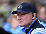 16 July 2017; Dublin manager Jim Gavin during the Leinster GAA Football Senior Championship Final match between Dublin and Kildare at Croke Park in Dublin. Photo by Seb Daly/Sportsfile