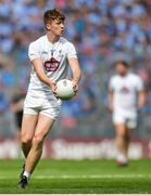 16 July 2017; Kevin Feely of Kildare during the Leinster GAA Football Senior Championship Final match between Dublin and Kildare at Croke Park in Dublin. Photo by Piaras Ó Mídheach/Sportsfile