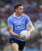 16 July 2017; Paddy Andrews of Dublin during the Leinster GAA Football Senior Championship Final match between Dublin and Kildare at Croke Park in Dublin. Photo by Ray McManus/Sportsfile