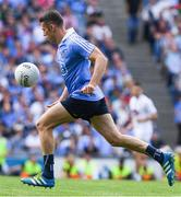 16 July 2017; Darren Daly of Dublin during the Leinster GAA Football Senior Championship Final match between Dublin and Kildare at Croke Park in Dublin. Photo by Ray McManus/Sportsfile