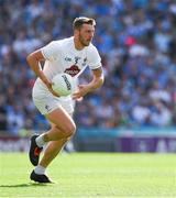 16 July 2017; Johnny Byrne of Kildare during the Leinster GAA Football Senior Championship Final match between Dublin and Kildare at Croke Park in Dublin. Photo by Ray McManus/Sportsfile