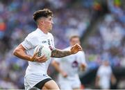 16 July 2017; David Slattery of Kildare during the Leinster GAA Football Senior Championship Final match between Dublin and Kildare at Croke Park in Dublin. Photo by Ray McManus/Sportsfile