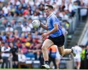 16 July 2017; Brian Fenton of Dublin during the Leinster GAA Football Senior Championship Final match between Dublin and Kildare at Croke Park in Dublin. Photo by Ray McManus/Sportsfile