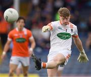 15 July 2017; Blaine Hughes of Armagh during the GAA Football All-Ireland Senior Championship Round 3B match between Tipperary and Armagh at Semple Stadium in Thurles, Co Tipperary. Photo by Ray McManus/Sportsfile