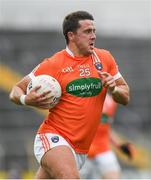 15 July 2017; Stefan Campbell of Armagh during the GAA Football All-Ireland Senior Championship Round 3B match between Tipperary and Armagh at Semple Stadium in Thurles, Co Tipperary. Photo by Ray McManus/Sportsfile