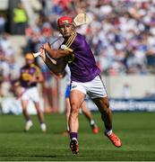 23 July 2017; Lee Chin of Wexford during the GAA Hurling All-Ireland Senior Championship Quarter-Final match between Wexford and Waterford at Páirc Uí Chaoimh in Cork. Photo by Ray McManus/Sportsfile