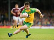 22 July 2017; Patrick McBrearty of Donegal during the GAA Football All-Ireland Senior Championship Round 4A match between Galway and Donegal at Markievicz Park in Co. Sligo. Photo by Oliver McVeigh/Sportsfile