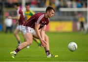 22 July 2017; Liam Silke of Galway  during the GAA Football All-Ireland Senior Championship Round 4A match between Galway and Donegal at Markievicz Park in Co. Sligo. Photo by Oliver McVeigh/Sportsfile