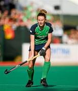 25 March 2012; Nicola Evans, Ireland. Women's 2012 Olympic Qualifying Tournament Final, FIH Road to London, Belgium v Ireland, Beerschot T.H.C., Kontich, Antwerp, Belgium. Picture credit: Stephen McCarthy / SPORTSFILE
