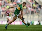 30 July 2017; James O'Donoghue of Kerry during the GAA Football All-Ireland Senior Championship Quarter-Final match between Kerry and Galway at Croke Park in Dublin. Photo by Piaras Ó Mídheach/Sportsfile
