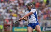 23 July 2017; Jake Dillon of Waterford during the GAA Hurling All-Ireland Senior Championship Quarter-Final match between Wexford and Waterford at Páirc Uí Chaoimh in Cork. Photo by Ray McManus/Sportsfile
