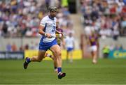23 July 2017; Darragh Fives of Waterford during the GAA Hurling All-Ireland Senior Championship Quarter-Final match between Wexford and Waterford at Páirc Uí Chaoimh in Cork. Photo by Ray McManus/Sportsfile