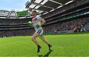 30 July 2017; Rob Hennelly of Mayo during the GAA Football All-Ireland Senior Championship Quarter-Final match between Mayo and Roscommon at Croke Park in Dublin. Photo by Ramsey Cardy/Sportsfile