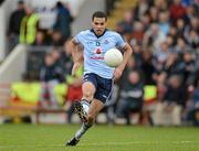 8 April 2012; Craig Dias, Dublin. Allianz Football League Division 1, Round 7, Cork v Dublin, Pairc Ui Chaoimh, Cork. Picture credit: David Maher / SPORTSFILE