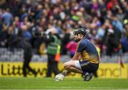 6 August 2017; Darren Gleeson of Tipperary after the GAA Hurling All-Ireland Senior Championship Semi-Final match between Galway and Tipperary at Croke Park in Dublin. Photo by Ray McManus/Sportsfile