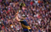 6 August 2017; Darren Gleeson of Tipperary during the GAA Hurling All-Ireland Senior Championship Semi-Final match between Galway and Tipperary at Croke Park in Dublin. Photo by Ramsey Cardy/Sportsfile